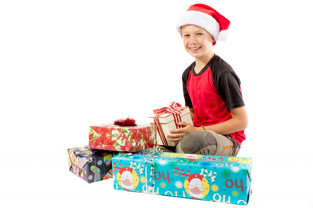 gift ideas for tween boy